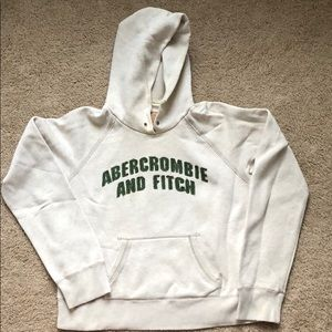 GOV. SHUTDOWN SALE!!! Abercrombie and Fitch hoodie